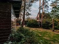 Pozemek u chaty 2 - Broumova Lhota