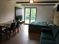 3.apartmán - Jimramovské Paseky