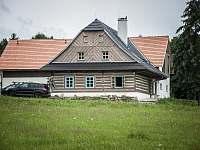 ubytování Žďársko v penzionu na horách - Jimramovské Paseky