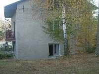 Samota Vlčí hory - chalupa ubytování Bystrá - 2