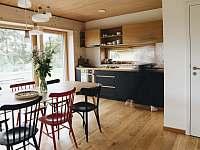 Domesi Concept House - chata k pronájmu - 6 Budíkov