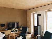Domesi Concept House - pronájem chaty - 7 Budíkov