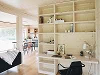 Domesi Concept House - chata ubytování Budíkov - 9
