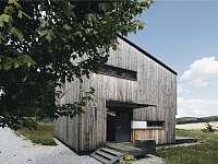 Domesi Concept House - chata k pronájmu - 3 Budíkov