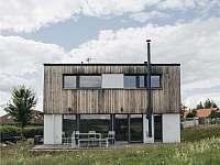 Domesi Concept House - chata ubytování Budíkov - 2