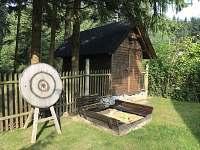 Sázava - Křemešník - chata k pronajmutí - 20