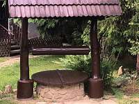 Tasovice u Kunštátu - chata k pronajmutí - 4