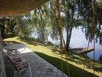 spodní terasa - Opatov