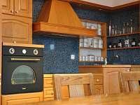 Kuchyň na Sudkáči