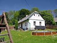 Chalupa k pronajmutí - Sudkův Důl Vysočina