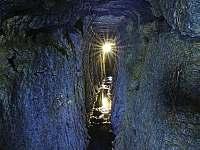 Slavonice - 20 minut: krásné městečko, podzemí plné dobrodružství