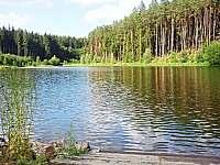 Tajný rybník