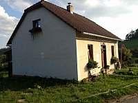 Bystřice nad Pernštejnem - Kozlov - chalupa k pronajmutí - 11