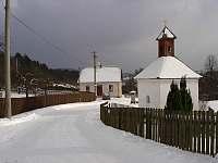 Levné ubytování Koupaliště Bystřice nad Perštejnem Chalupa k pronajmutí - Bystřice nad Pernštejnem - Kozlov