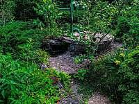 Chata Domanínský rybník - ubytování Bohuňov