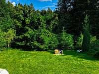 Chata Domanínský rybník - k pronajmutí Bohuňov