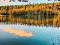 Domanínský rybník - Bohuňov