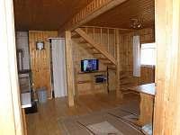 kuchyně - schody