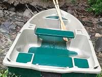 rybářská loďka