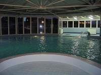 Krytý bazén Nová Ves
