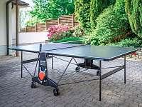 Ping-pong - Štoky