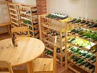 Vinný sklípek - Štoky