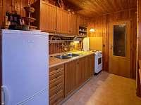 Chata k pronajmutí - chata ubytování Budislav - 5