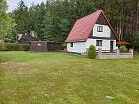 Chata Bartoušov - ubytování Bartoušov