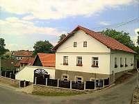 Chalupa k pronajmutí - dovolená ve Středních Čechách