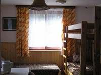 apartmán 2 - pronájem chalupy Hroznětice