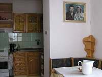 apartmán 2 - chalupa k pronajmutí Hroznětice