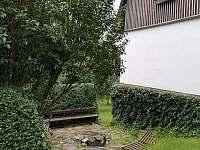 Chalupa na samotě u lesa - chalupa ubytování Hroznětice - 2