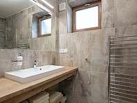 koupelna - Tři Studně