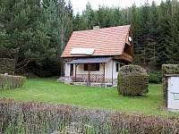 Chata Hodějovice