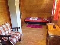 ložnice 2 - Zdislavice