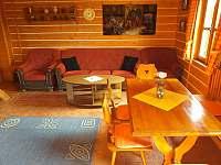obývací pokoj - Zdislavice
