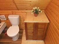 WC v patře - Zdislavice