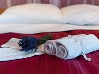 Lavender -voňavé spaní... - apartmán k pronajmutí Holetín u Hlinska