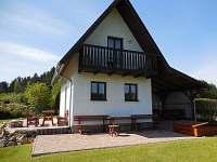 ubytování Ski park Harusův kopec - Nové Město na Moravě na chatě k pronájmu - Žďár nad Sázavou