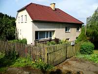 Apartmán ubytování v obci Košinov