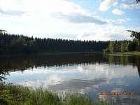rybník Chochol