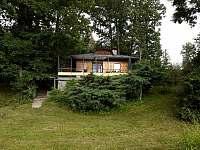 Chata - ubytování Vaneč