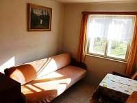 Zahradní domek - rekreační dům ubytování Telč - 9