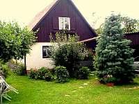 ubytování Sjezdovka Brtnice Rekreační dům na horách - Telč