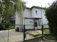 Penzion Ve vile - vila ubytování Tři Studně - 2