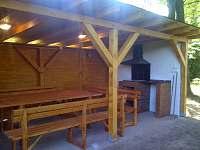 Penzion Ve vile - vila k pronajmutí - 20 Tři Studně