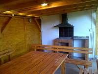 Penzion Ve vile - vila - 21 Tři Studně