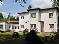 Vila na horách - dovolená Žďársko rekreace Tři Studně