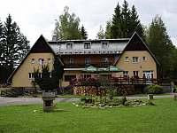 Chaty a chalupy Polička v penzionu na horách - Sněžné - Milovy