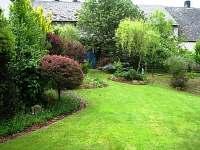 Zahrada.
